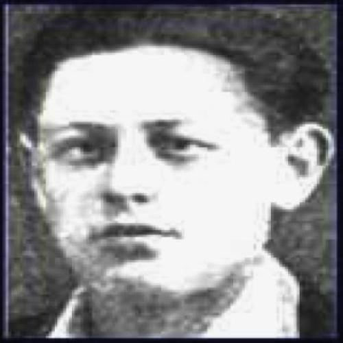 הרטשטיין אברהם
