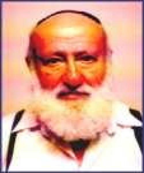 לוי אליעזר