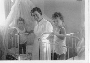 תמונות הילדים ברמת השומרון