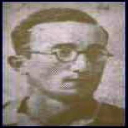 בורנשטיין דוד